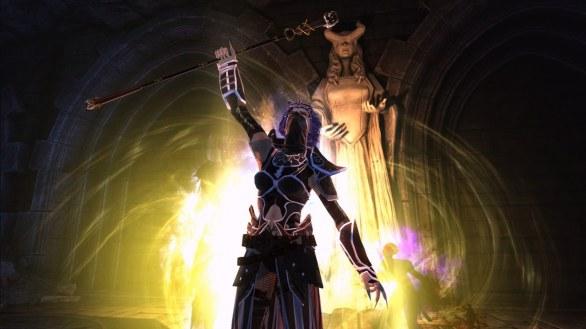 [Gamescom 2012] Neverwinter: il gioco di ruolo di Dungeons & Dragons risorge come free-to-play – immagini e video