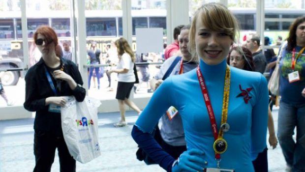Cosplay domenicale: il meglio del Comic Con 2012 di San Diego – parte 1