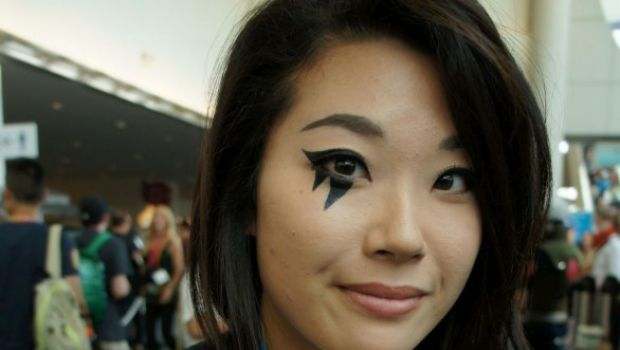 Cosplay domenicale: il meglio del Comic Con 2012 di San Diego – parte 2 (150 immagini)