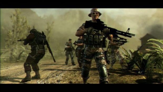 SOCOM: il franchise non è ancora morto, parola di Sony