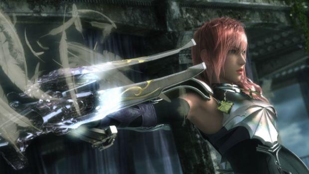 """Final Fantasy XIII: Square Enix conferma un altro progetto """"a tema"""""""