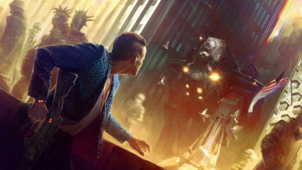 Cyberpunk: CD Projekt ispirati da ShellShock e Blade Runner