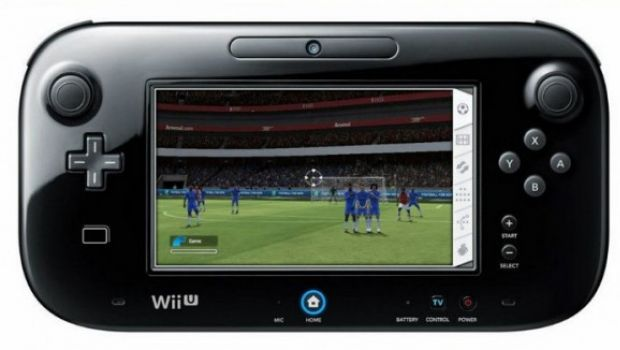 FIFA 13: immagini e dettagli sulla versione Wii U