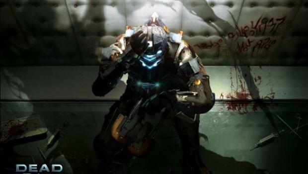 Dead Space 2 gratis per gli abbonati PlayStation Plus