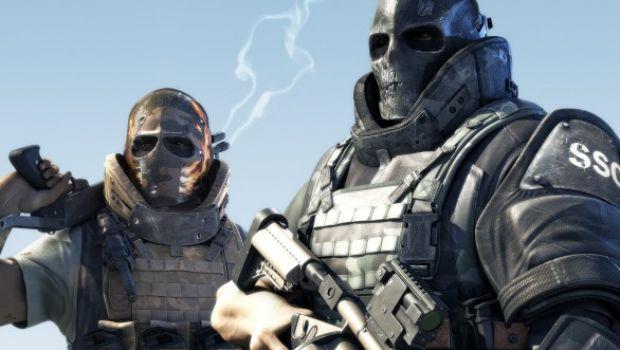 Army of Two: The Devil's Cartel annunciato ufficialmente da EA