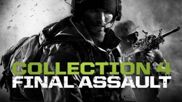 """Modern Warfare 3: data e dettagli per il DLC """"Collection 4: Final Assault"""" – immagini"""