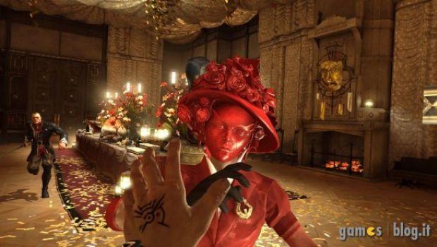 Dishonored: nuove immagini dalla QuakeCon 2012