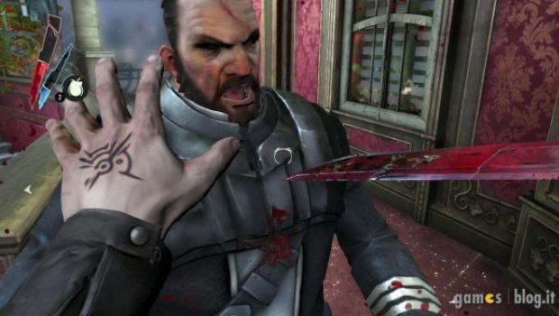 Dishonored: svelati i doppiatori italiani
