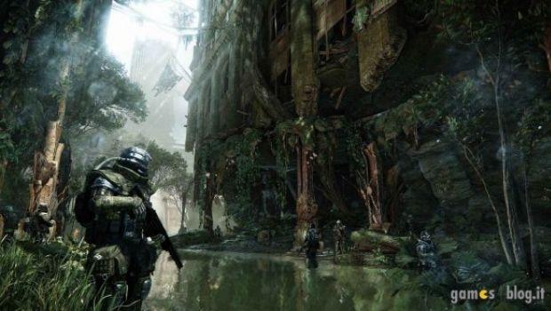 Crysis 3 non è in fase di sviluppo su Wii U