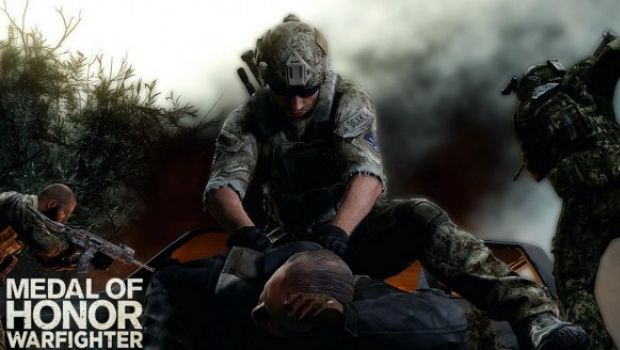 Medal of Honor: Warfighter – nuove immagini dedicate al personaggio di Preacher