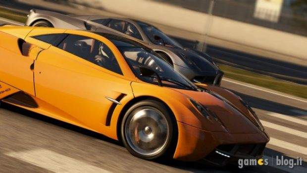 Project CARS: la build 272 si presenta in foto