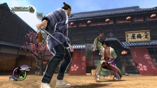 Way of the Samurai 4 ha una data in Nord America