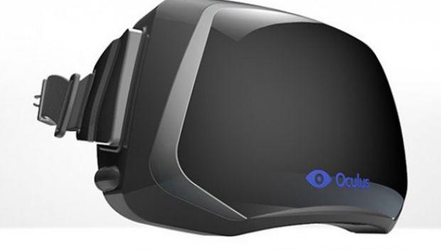 Doom 4 sarà compatibile col visore di realtà virtuale Oculus Rift VR