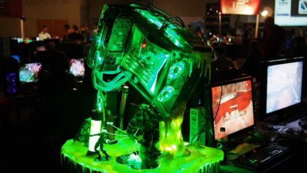 QuakeCon 2012: i PC più spettacolari – galleria immagini