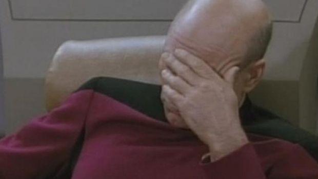 Star Trek: Infinite Space è cestinato, nessun produttore interessato