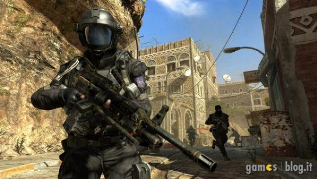 Call of Duty: Black Ops 2 – trapelati kill streak e perk?