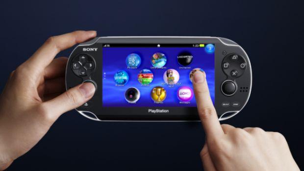 """Sony: """"le vendite di PlayStation Vita sono accettabili"""""""
