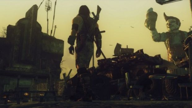 Fallout 3: la patch ENBSeries in nuove immagini (parte 2)