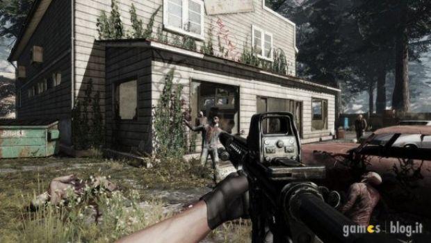 The War Z: nuove immagini di gioco in prima persona