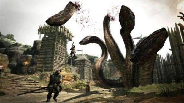 Dragon's Dogma: nuova demo esclusiva PS3