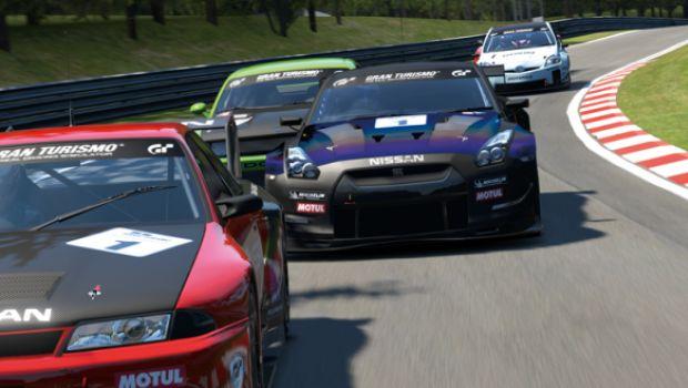 Gran Turismo 5: Academy Edition ha una data ufficiale