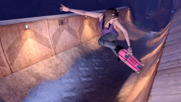 Tony Hawk's Pro Skater HD: data di uscita per PS3