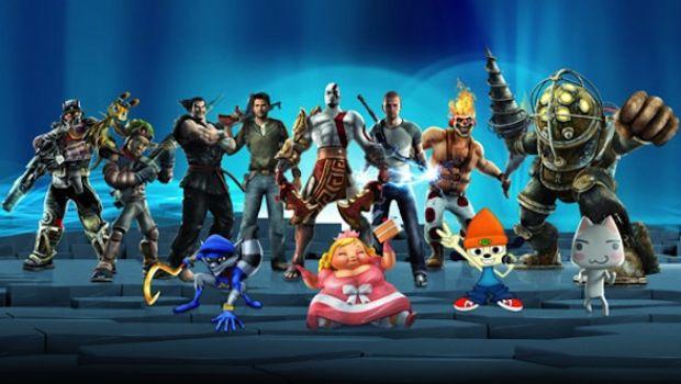 PlayStation All Stars Battle Royale posticipato di un mese in tutti i territori