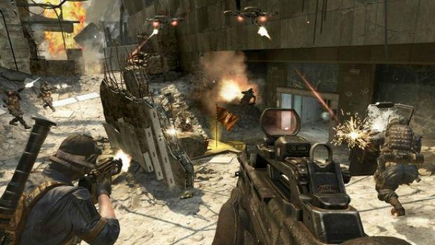 [Gamescom 2012] Call of Duty: Black Ops 2 – immagini, video e dettagli sul multiplayer