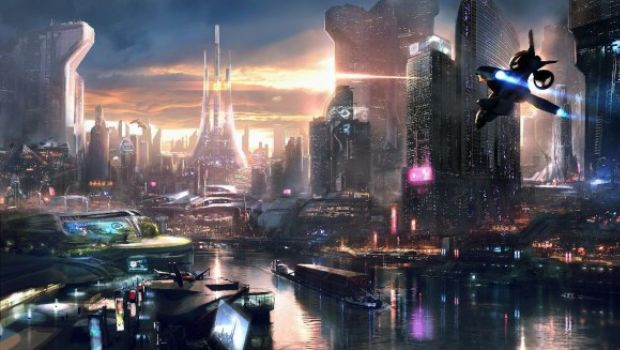 [Gamescom 2012] Remember Me: immagini, artwork e primo video di gioco