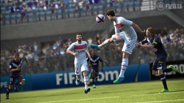 [Gamescom 2012] FIFA 13 demo: ecco i dettagli