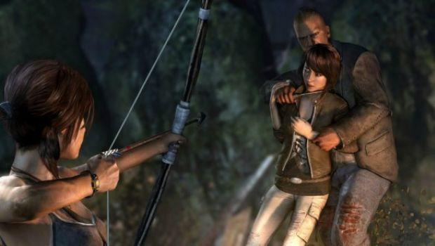 [Gamescom 2012] Tomb Raider: nuove immagini da Colonia
