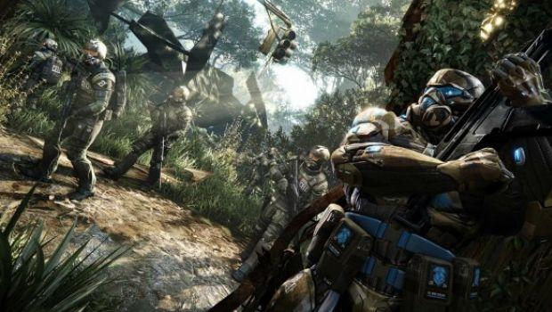 [Gamescom 2012] Crysis 3: svelata la modalità multiplayer Hunter – immagini e video