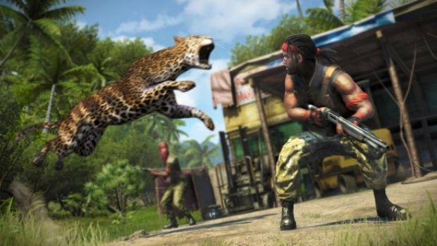 [Gamescom 2012] Far Cry 3: puma, ghepardi e contrabbandieri in nuove immagini
