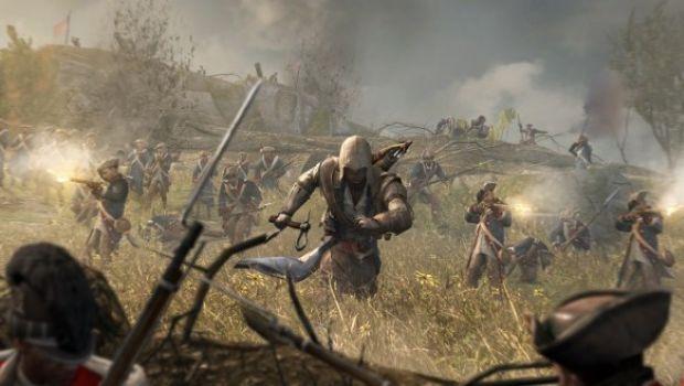 Assassin's Creed III: nuove immagini