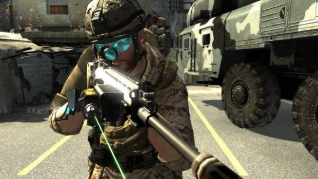 [Gamescom 2012] Ghost Recon Online: il free-to-play di Ubisoft è disponibile – immagini di lancio
