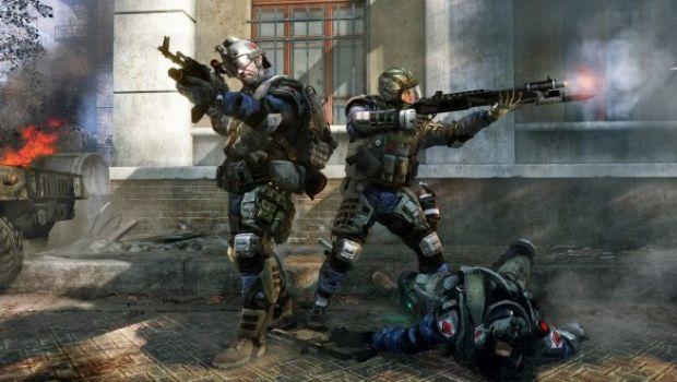 [Gamescom 2012] Warface: nuove immagini sullo sparatutto free-to-play di Crytek
