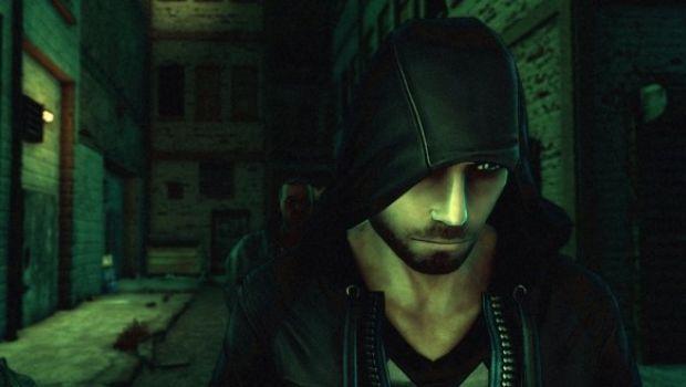 [Gamescom 2012] DARK: il vampiro Eric Bane torna a combattere in foto