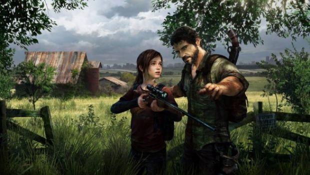 [Gamescom 2012] The Last of Us: il rapporto simbiotico tra Joel ed Ellie in nuove immagini