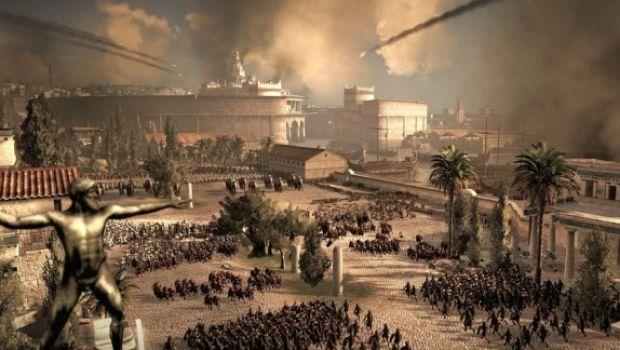 [Gamescom 2012] Total War: Rome II – nuove immagini di gioco