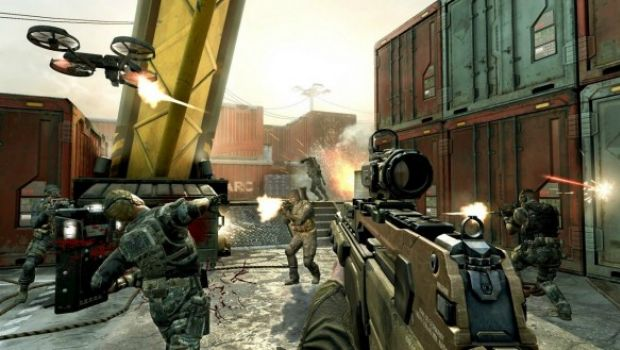 Call of Duty: Black Ops 2 su Wii U? Un curriculum su LinkedIn dice di sì