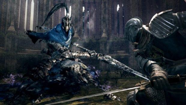 Dark Souls: Prepare to Die Edition – immagini di lancio