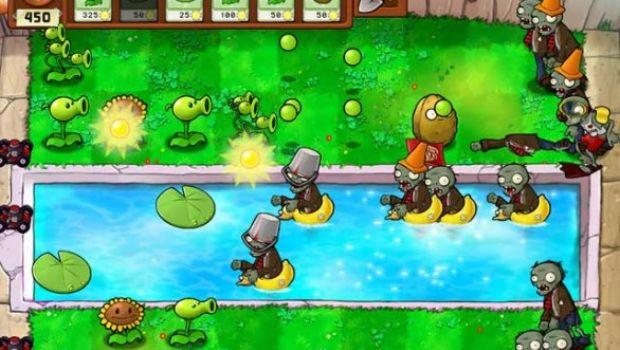Plants vs. Zombies 2: uscita confermata per primavera 2013