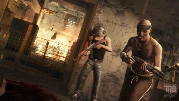 Army of Two: The Devil's Cartel – ecco le prime immagini di gioco