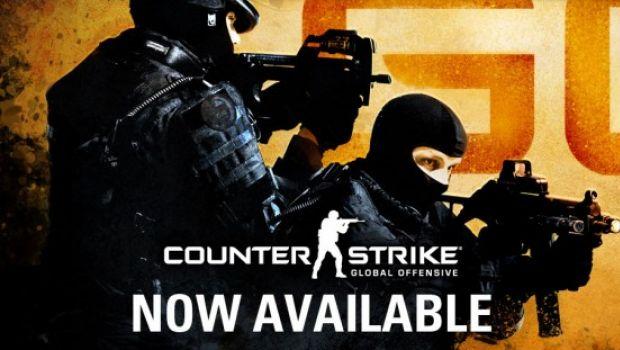 Counter-Strike: Global Offensive da oggi in download su Steam