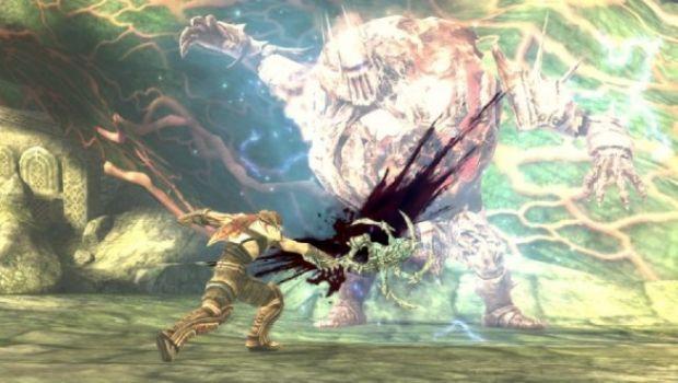 Soul Sacrifice: nuove immagini tra golem e mostri alati