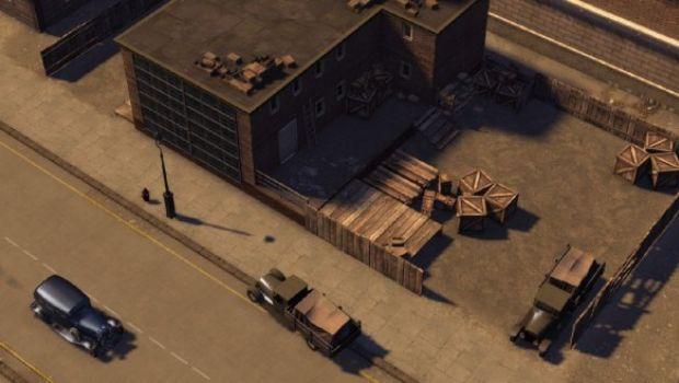 Omerta: City of Gangsters – Atlantic City ai tempi del Proibizionismo in nuove immagini di gioco