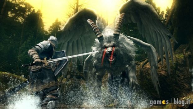 Dark Souls: Prepare to Die Edition anche su console, ecco la data di lancio
