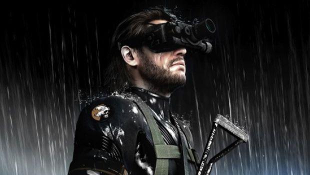 Metal Gear Solid: Ground Zeroes  – Kojima annuncia il prossimo capitolo della serie