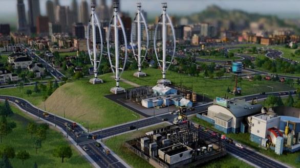 [Gamescom 2012] SimCity arriverà anche su Mac: nuove immagini e video sulle caratteristiche del multiplayer