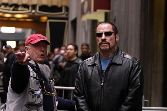 Tony Scott è morto: il regista voleva girare il film di Gears of War